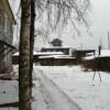 Архангельский дворик