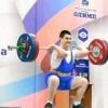 Первенство России по тяжёлой атлетие