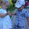Степан и Александра!