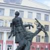Военным медсёстрам в г. Курск