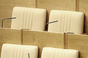 Депутаты Белгородской областной думы попросили себе социальный пакет