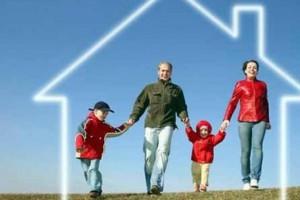 В Белгородской области молодые семьи авансом получат жильё за многодетность