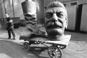 Белгородские коммунисты захотели установить памятник Сталину