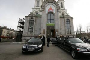 Бизнес по-православному