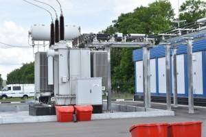 Белгородэнерго готовит энергообъекты к безопасной работе  в пожароопасный период
