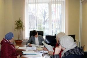 Управление Росреестра по Белгородской области: итоги общероссийского дня приема граждан