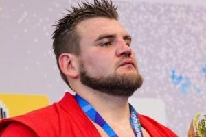 Староосколец Кирилл Сидельников стал семикратным чемпионом Европы