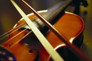 «Весенние скрипки»