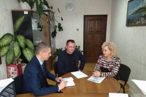 Белгородский Росреестр на постоянной основе взаимодействует с органами местного самоуправления