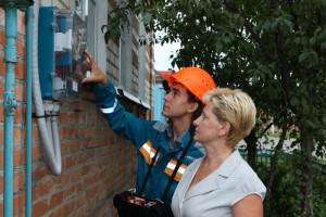 Белгородэнерго предстоит заменить более 200 тысяч устаревших счетчиков электроэнергии