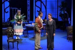 Возвращение: «Васса Железнова» на сцене старооскольского театра