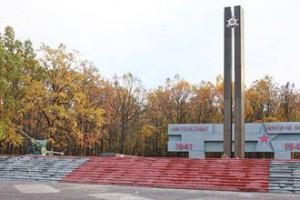 Старооскольские школьники предлагают построить часовню у братской могилы