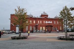 СГОК поддержал театральный фестиваль