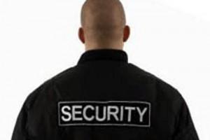 Охранник избил на стадионе ребенка