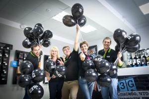 Tele2 поднялась в рейтинге лучших работодателей России