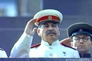 Кто был заинтересован в смерти Сталина и помог ему умереть