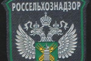 В Белгородскую область не пустили 86 партий запрещённых продуктов