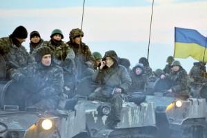 В Киеве анонсировали подготовку к штурму Белгорода
