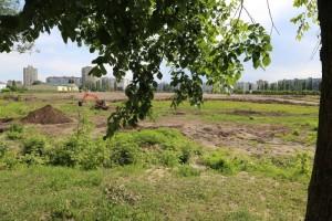 Зона для семейного отдыха «Зеленый Лог» станет местом притяжения горожан