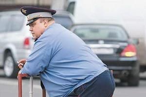 Зарплаты обычных полицейских с 1 января увеличатся до 40 тысяч рублей