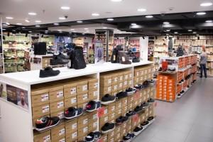 18 июня открытие «Мегатоп»: новый магазин обуви в Старом Осколе.
