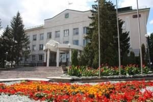Кадровые изменения в администрации округа