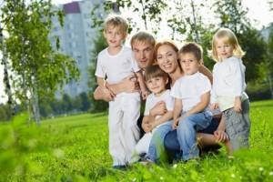 Евгений Савченко рассказал, как увеличить рождаемость на миллион детей в год
