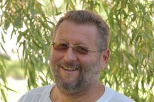 Заслуженный обжигальщик Сергей Овсянников