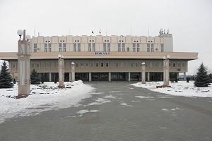 Глава администрации Симферополя пообещала всю неделю кататься в маршрутках