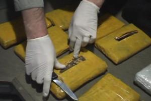 За время проведения в области операции «Мак-2011» было изъято более 7,5 кг наркотиков