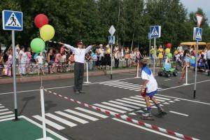 В Белгородской области стартует акция «Пусть ребёнок станет заметнее»