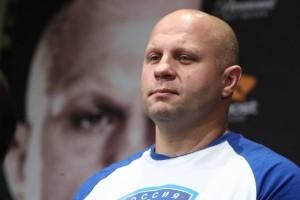 Боец UFC Имавов: Хабиб Нурмагомедов и Федор Емельяненко - легендарные бойцы