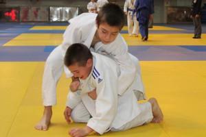 Международный турнир по дзюдо при поддержке МЕТАЛЛОИНВЕСТа