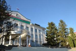 Состоялось заседание постоянной комиссии Совета депутатов Старооскольского городского округа