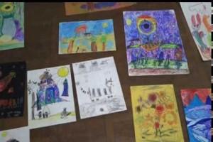 «Экология 2018» — международный конкурс рисунков