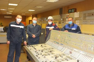 На ОЭМК получена 75-миллионная тонна металлизованных окатышей
