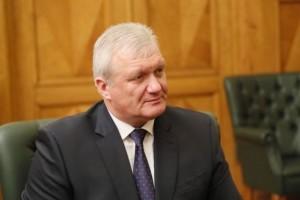 Александра Гнедых 24 января с.г. назначили руководителем УФНС по Петербургу
