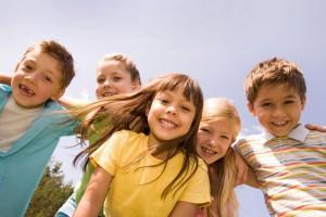 Детство-счастливая пора?