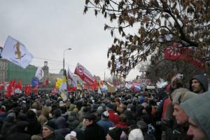 В Москве - движуха, в Осколе - глухо!