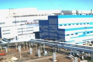 Стойленский ГОК начал горячие испытания оборудования новой секции дообогащения