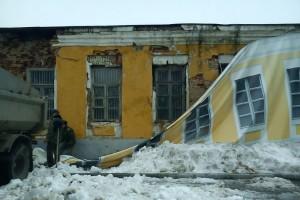 В регионе усилены меры общественного контроля за ходом капитального ремонта
