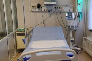 При поддержке Металлоинвеста старооскольская больница полностью укомплектована аппаратами ИВЛ