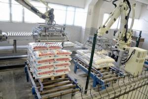 «Комбинат хлебопродуктов Старооскольский» получил новый импульс развития