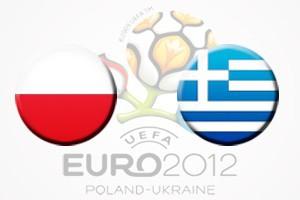 Польша – Греция. Матч открытия не заставил скучать.