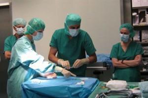 В Белгороде впервые выполнили операцию ещё не родившимся младенцам