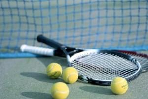 В Старом Осколе стартовала детская любительская лига по большому теннису