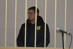 Слушания по делу Михаила Саплинова проходят в закрытом режиме