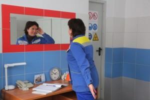 На ОЭМК имени А.А. Угарова отремонтируют непроизводственные помещения