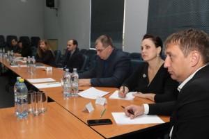 Металлоинвест провел корпоративный семинар по промышленной, экологической безопасности, охране труда