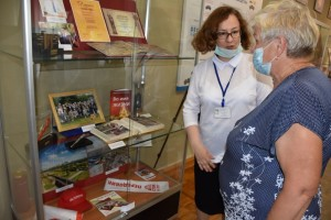 Об истории СГОКа расскажут на выставке краеведческого музея Старого Оскола